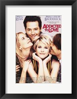Framed Addicted to Love - movie cover