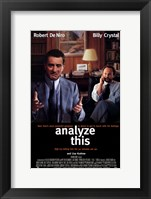 Framed Analyze This