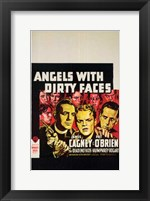 Framed Angels with Dirty Faces The Dead End Kids