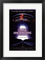 Framed Close Encounters of the Third Kind You Are Not Alone