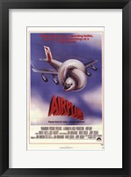 Framed Airplane (movie poster)