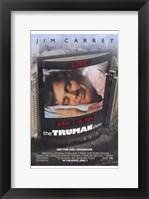 Framed Truman Show