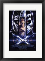 Framed Jason X