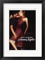 Framed Dirty Dancing: Havana Nights