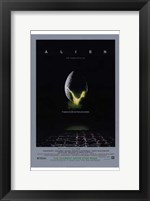 Framed Alien: the Director's Cut