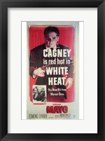Framed White Heat James Cagney