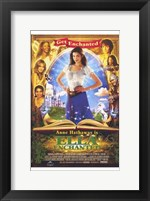 Framed Ella Enchanted