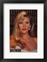 Framed Batman Beautiful