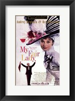 Framed My Fair Lady DVD