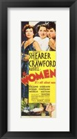 Framed Women - Tall