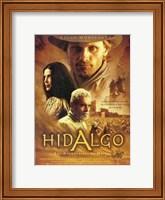 Framed Hidalgo - movie
