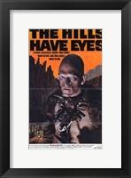 Framed Hills Have Eyes