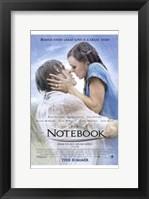Framed Notebook This Summer