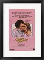 Framed Modern Romance