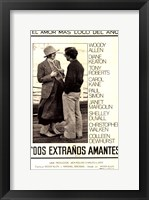 Framed Annie Hall (spanish)