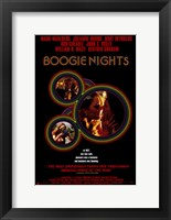 Framed Boogie Nights - Scenes