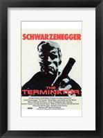 Framed Terminator - style C