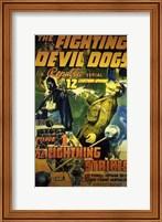 Framed Fighting Devil Dogs Episode 1