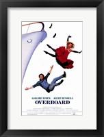 Framed Overboard