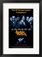 Framed Jackie Brown Cast