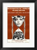 Framed Death Watch