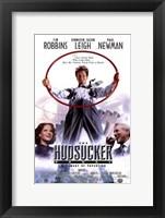 Framed Hudsucker Proxy