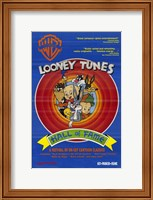 Framed Looney Tunes: Hall of Fame