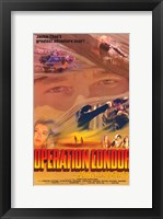 Framed Operation Condor