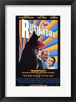 Framed Rushmore