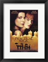 Framed Practical Magic