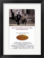 Framed John Grisham's the Rainmaker