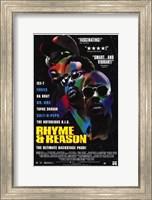 Framed Rhyme Reason