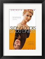 Framed Sliding Doors