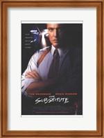 Framed Substitute