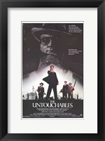 Framed Untouchables