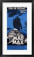 Framed Mad Max Tall