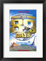 Framed Around the World in 80 Days Jackie Chan