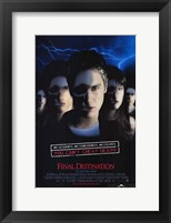 Framed Final Destination - style A
