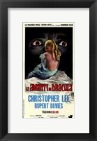 Framed Le Amanti di Dracula Italian
