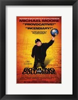 Framed Bowling for Columbine