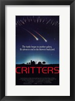 Framed Critters Film