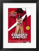 Framed Starsky Hutch
