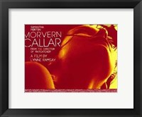 Framed Morvern Callar