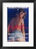 Framed Insatiable, c.1980