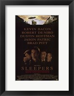 Framed Sleepers