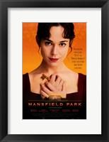 Framed Mansfield Park