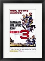 Framed Sergeants 3