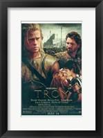 Framed Troy