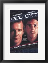 Framed Frequency