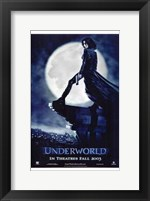 Framed Underworld, c.2003 - style A
